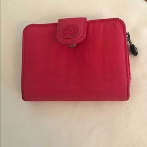 Gorgeous Kipling wallet